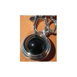 Porte clés pierre ONYX