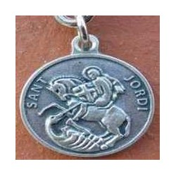 Médaille de Saint Georges