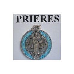 Les Prières sur PARCHEMIN