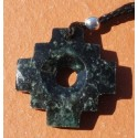CROIX ANDINE pierre Pérou
