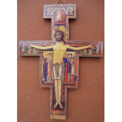 ICONE CROIX DU CHRIST