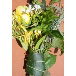 Bouquet sacré PORTE BONHEUR