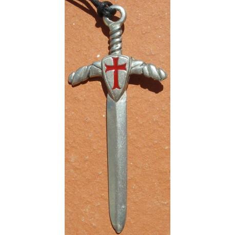 L' Épée des Templiers