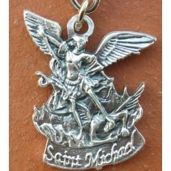 Médaille d'Archange Mickaël