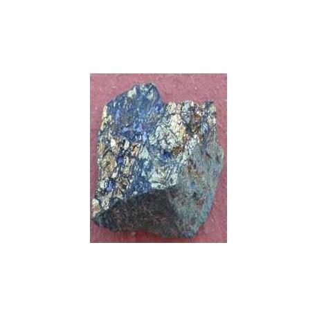 Chalcopyrite brute