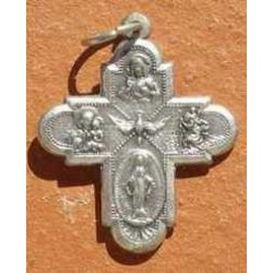 Médaille de l'Esprit Saint