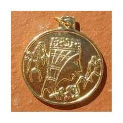Médaille de Montserrat