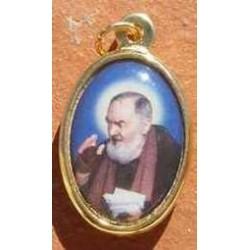 Médaille de Padré Pio