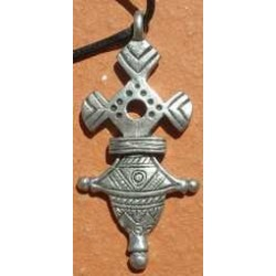 Pendentif la Croix du Sud - Croix d'Agadès