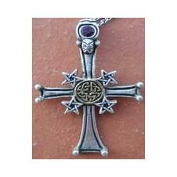 Croix Celtique - 4 Tours