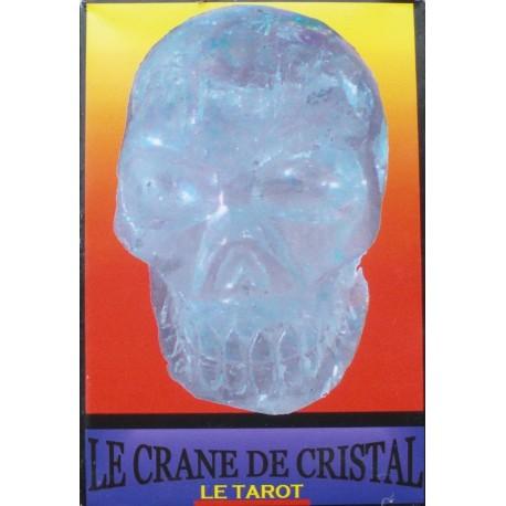 Tarot le jeux du crâne de cristal