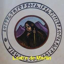 Pentacles SAINT COLOMBAN