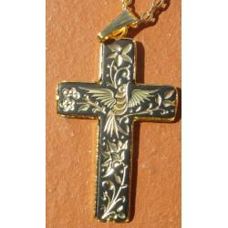 Croix Liberté et lumière