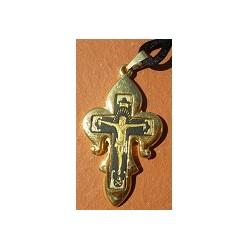 Croix Jésus Christ